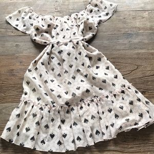 ALICE by Temperley Dresses - Alice by Temperley Carrey Dress Blush Oink 6 NWT
